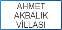 AHMET-AKBALIK
